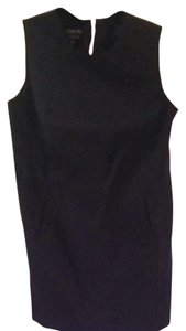Jones New York short dress Navy blue Navy Sleeveless on Tradesy