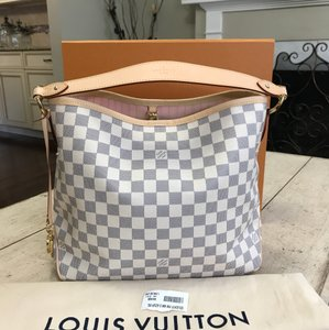 Louis Vuitton Delightful Hobo Bag