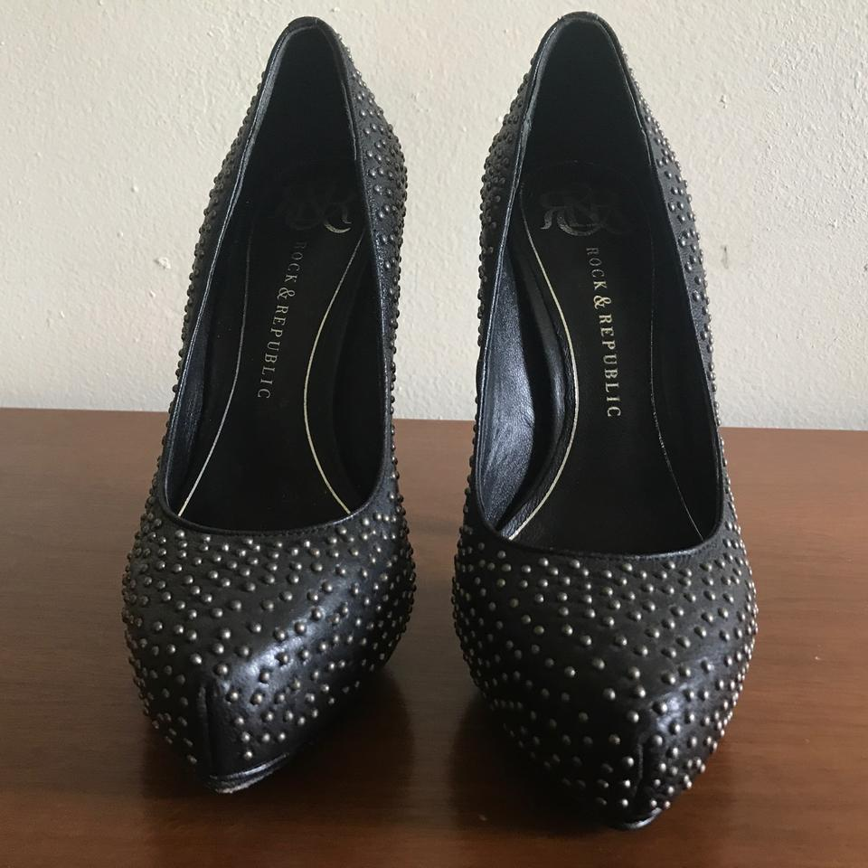 Rock And Republic Shoes Review