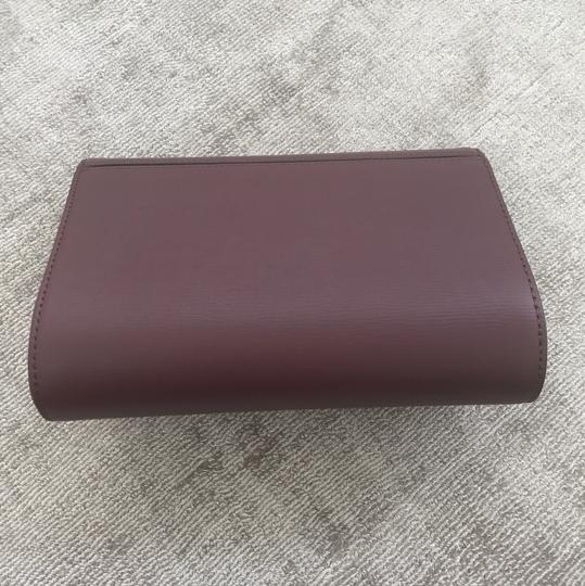 Givenchy OXBLOOD Clutch Image 2