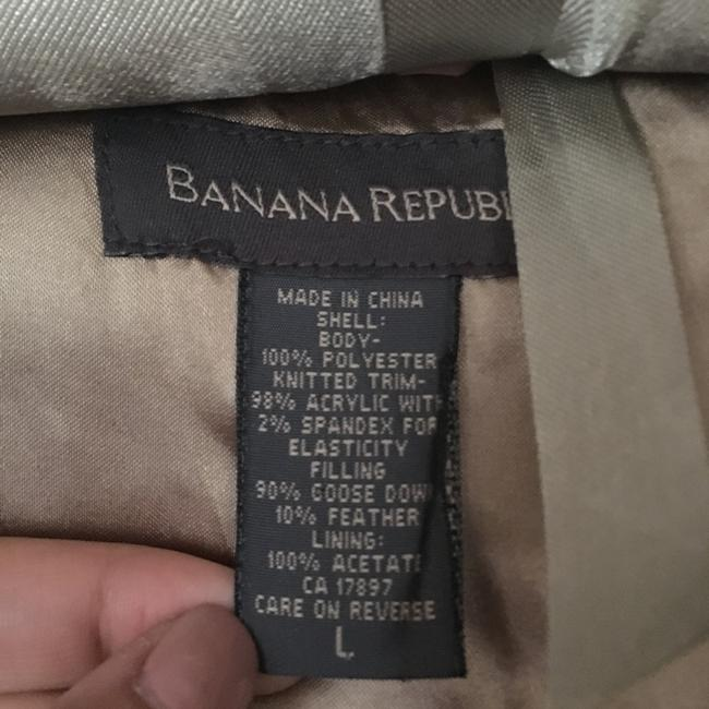 Banana Republic Coat Image 3