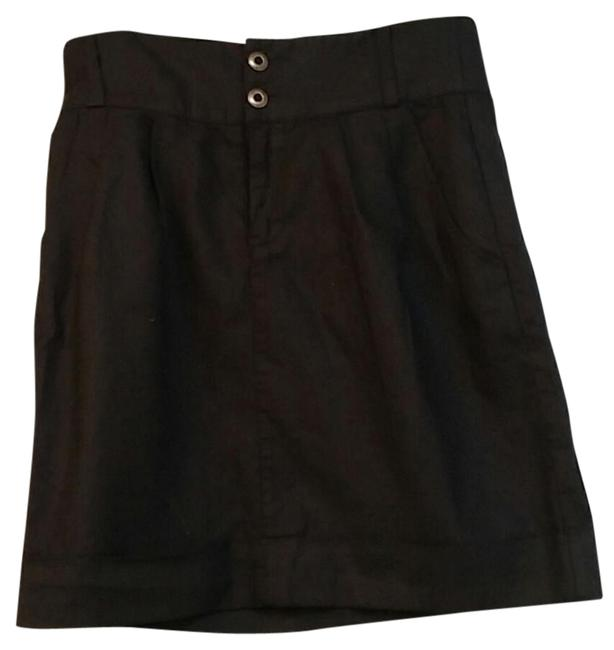 Preload https://img-static.tradesy.com/item/22110367/silence-noise-black-high-miniskirt-size-6-s-28-0-1-650-650.jpg