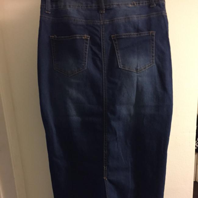 Other Maxi Skirt Image 3