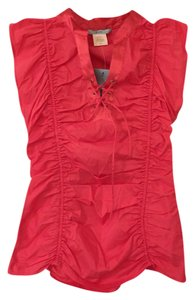 Guess By Marciano Top Bright pink