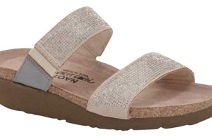 Naot Beige/Taupe Sandals