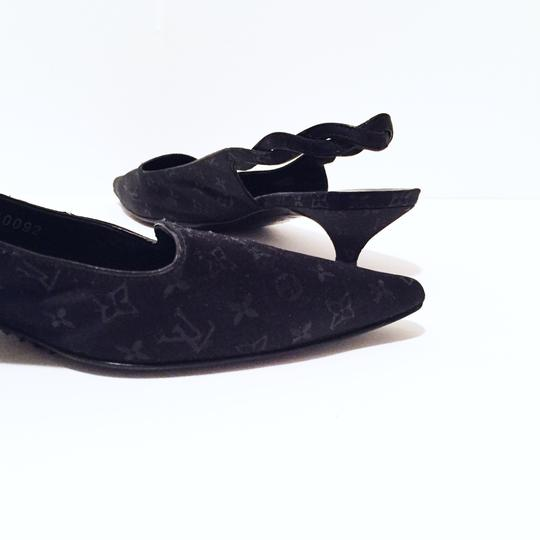 Louis Vuitton black Pumps Image 3