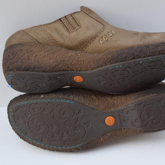 Timberland taupe Mules Image 4