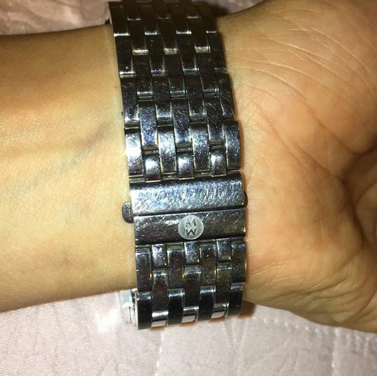Michele Ladies CSX Stainless Steel 5 ATM Image 1