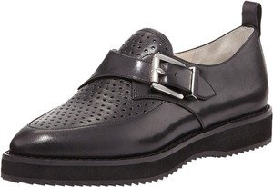 Michael Kors Dakota Oxford Black Flats