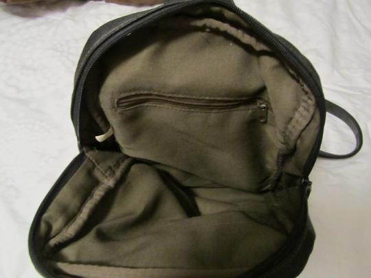 Candie's Backpack