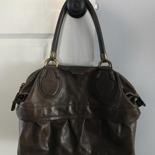 Tod's Tote in Brown Image 1