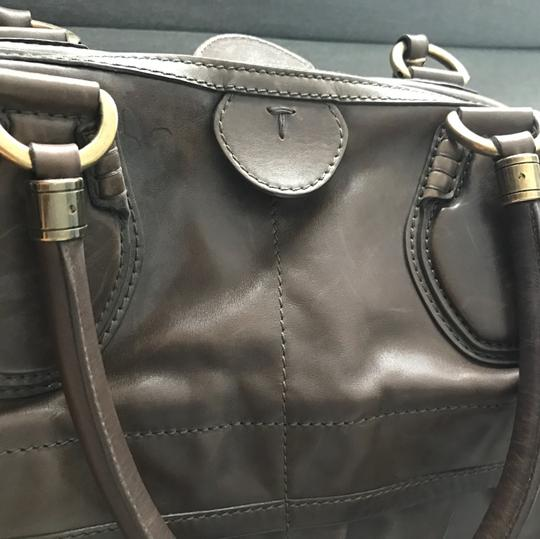 Tod's Tote in Brown Image 3