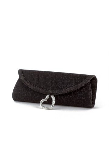 madisonavemall Womens Bags Womens Accessoreis Womens Accessories Black Clutch Image 1