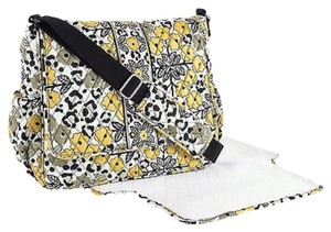 Vera Bradley Messenger Messenger Nwt New New With Gift Gift Crossbody Cross Go Wild Diaper Bag