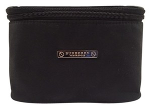 Burberry Burberry Fragrance NOVA Check Cosmetic Makeup Travel Bag