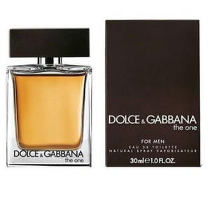 Dolce&Gabbana THE ONE BY DOLCE & GABBANA FOR MEN-MADE IN UK