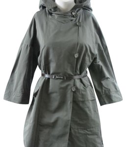 Max Mara Green Jacket