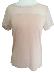 H&M T Shirt blush