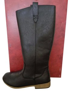 Arizona Jean Company Black Boots