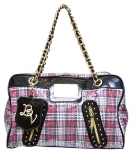 Betseyville by Betsey Johnson Sequin Shoulder Bag
