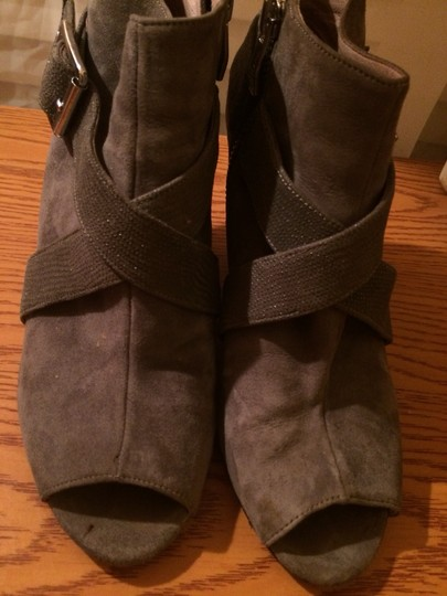 Vince Camuto Gray Boots