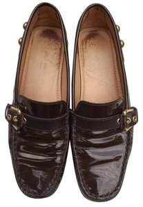Louis Vuitton Loafer Loafers Lombok brown Flats