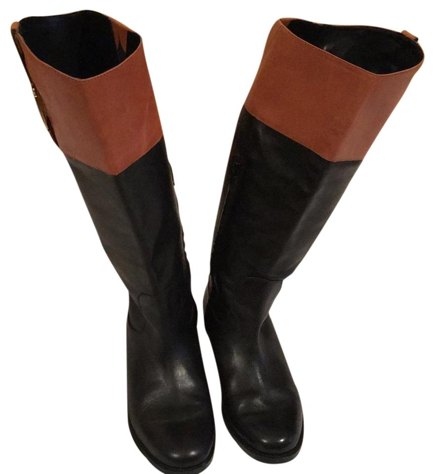 Ralph Lauren Black & None Brown None & Boots/Booties 5384a7