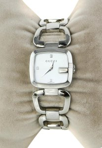 76d0e648223 Added to Shopping Bag. Gucci   Gucci G-Gucci Diamond Women s Watch. Gucci  Stainless Steel ...
