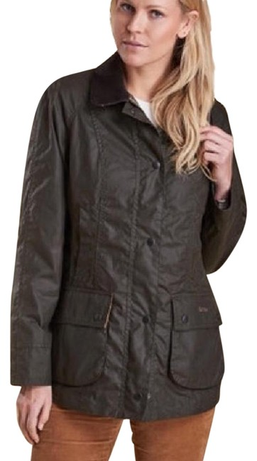 Preload https://img-static.tradesy.com/item/22118699/barbour-olive-beadnell-coat-size-14-l-0-1-650-650.jpg