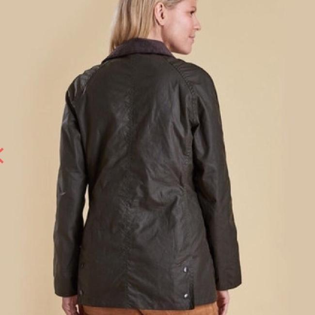 Barbour Raincoat Image 3