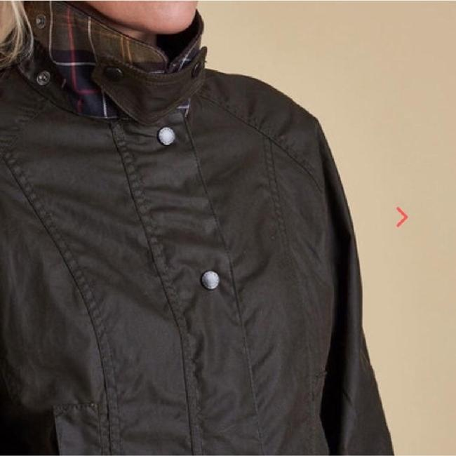 Barbour Raincoat Image 4