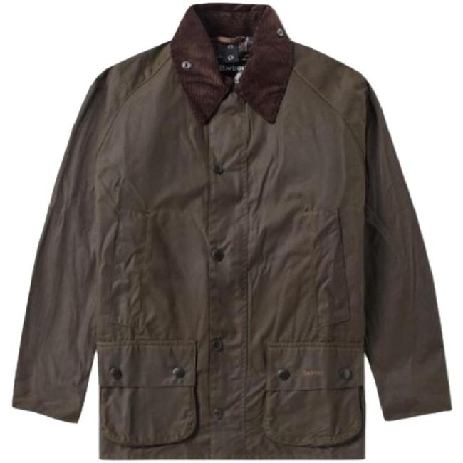 Barbour Raincoat Image 5