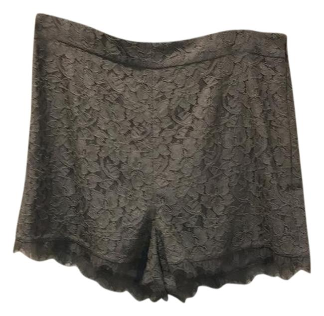 Item - Silver Lining Fausta Lace Shorts Size 10 (M, 31)