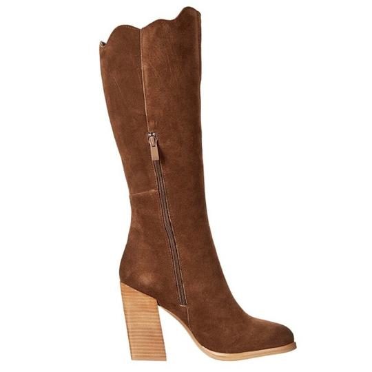 Sbicca Brown Boots Image 1