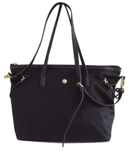 JPK Paris Tote in black