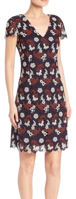 Preload https://img-static.tradesy.com/item/22120199/tory-burch-bwt-multiple-color-lace-mid-length-short-casual-dress-size-4-s-0-1-650-650.jpg