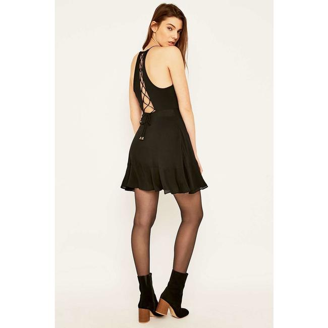 Urban Outfitters short dress Black on Tradesy Image 3
