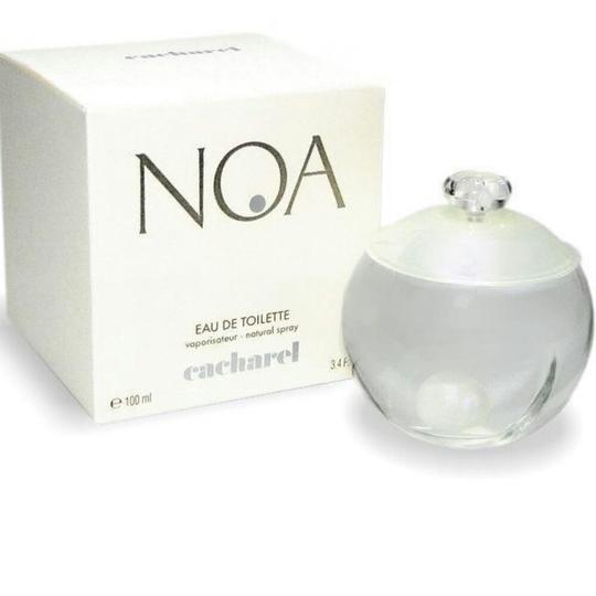 Cacharel NOA BY CACHAREL-FOR WOMEN-TESTER-MADE IN FRANCE Image 2