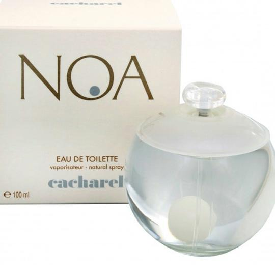 Cacharel NOA BY CACHAREL-FOR WOMEN-TESTER-MADE IN FRANCE Image 3