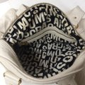 Marc by Marc Jacobs Satchel in White Image 6