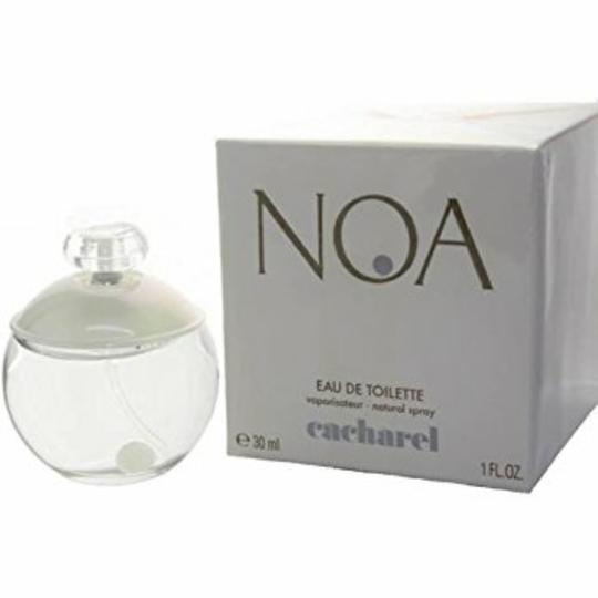 Cacharel NOA BY CACHAREL-EDT-1.0 OZ-30 ML-FRANCE Image 1