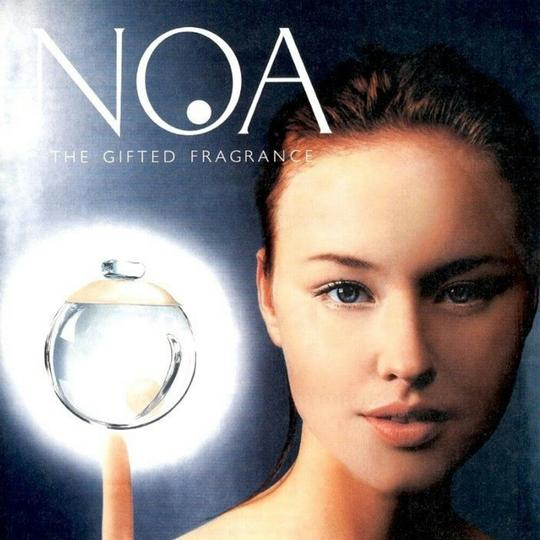 Cacharel NOA BY CACHAREL-EDT-1.0 OZ-30 ML-FRANCE Image 2