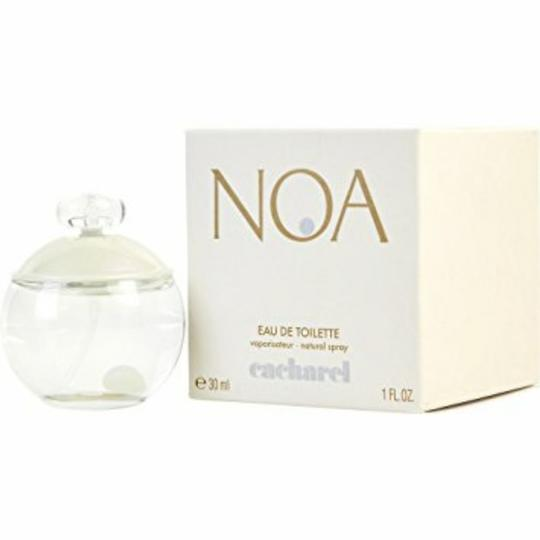 Cacharel NOA BY CACHAREL-EDT-1.0 OZ-30 ML-FRANCE Image 3