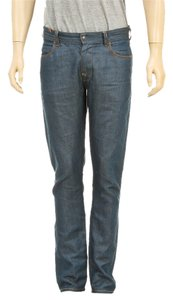Other Straight Leg Jeans-Dark Rinse