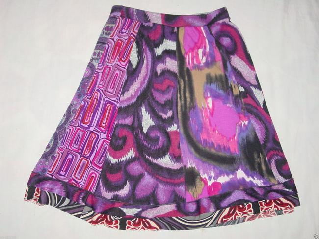 ruby couture Skirt multi Image 3