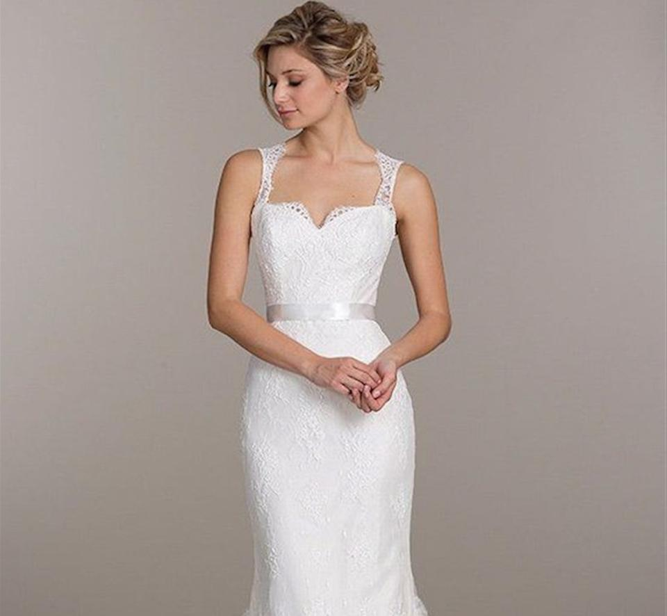 Keely Wedding Dresses