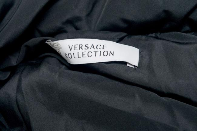 Versace Collection Black Jacket Image 3