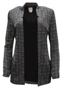 Haute Hippie Black/white Jacket