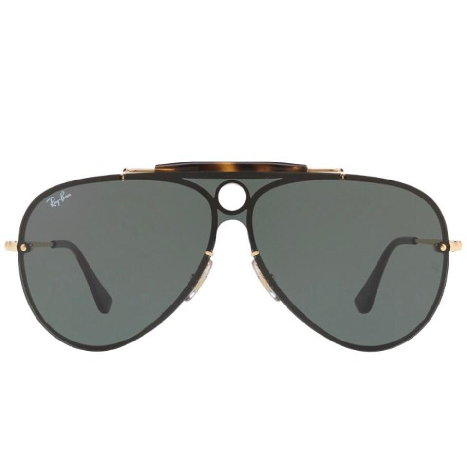 042982a4653bc Ray-Ban Blaze collection Shooter RB 3581 Image 10. 1234567891011