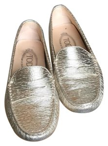 Tod's Gold Platforms - item med img